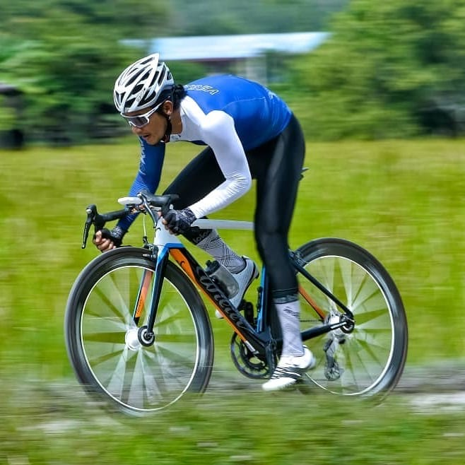 Quick Guide On Cycling Equipment