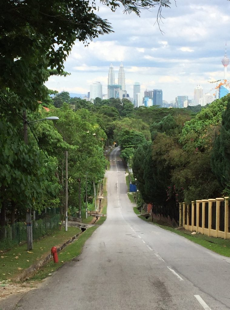 Top 4 Best Venues in Malaysia for Cycling
